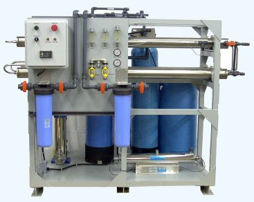 application of reverse osmosis in food industry