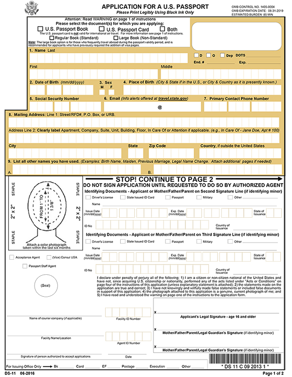 rac international drivers license application form