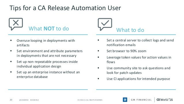 application release and deployment for dummies