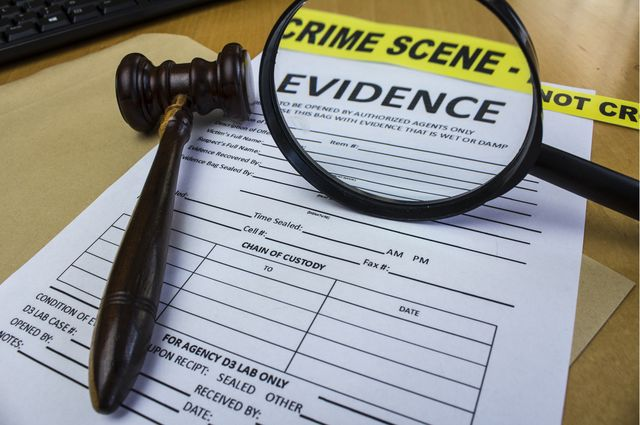 forensic science is the application of science to