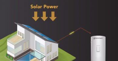 queensland government solar hot water rebate guideline and application