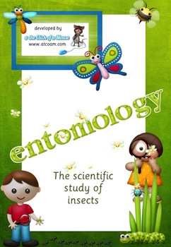 insect science and its application