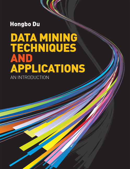 application of data mining techniques