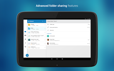file sharing applications for windows