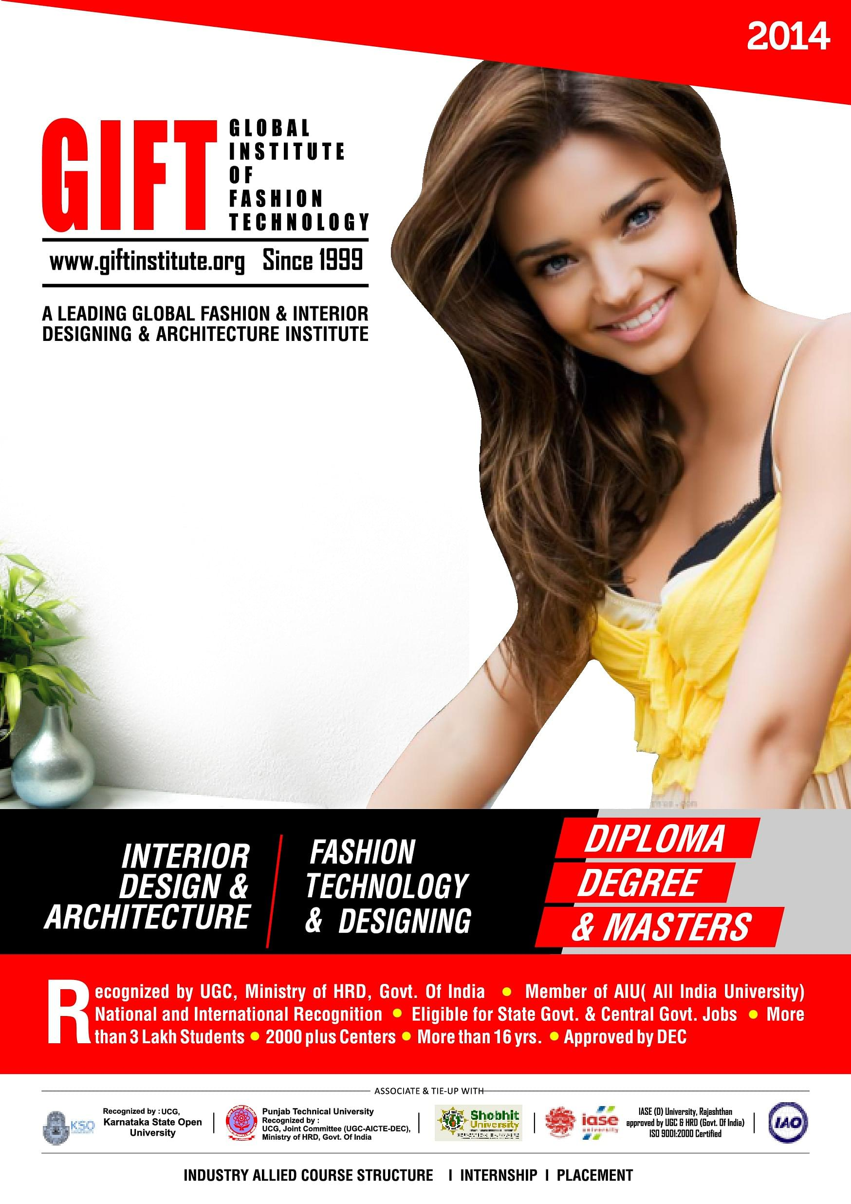 fashion institute of technology application