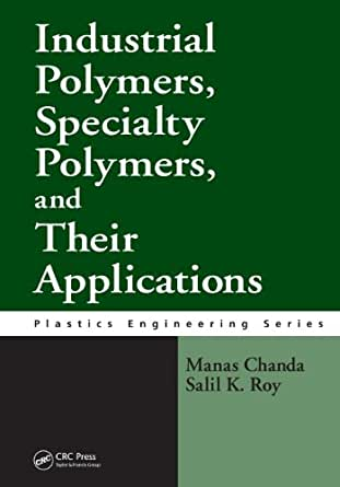 applications of polymers in engineering