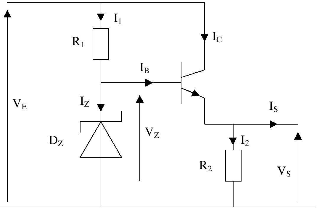 application of diode as a switch