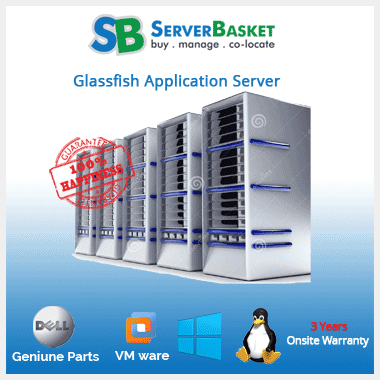 what is the use of application server