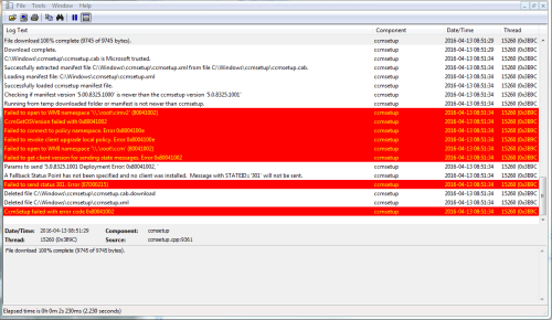setup exe is not a valid win32 application