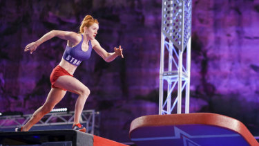 australian ninja warrior 2018 application