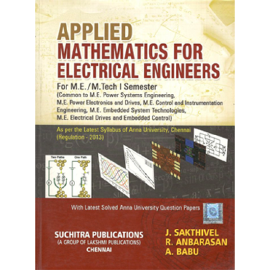 application of mathematics in electrical engineering