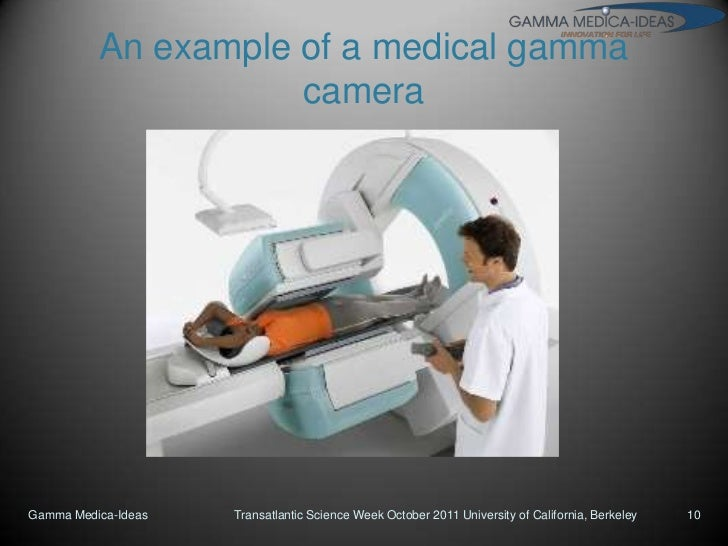 medical application of gamma rays