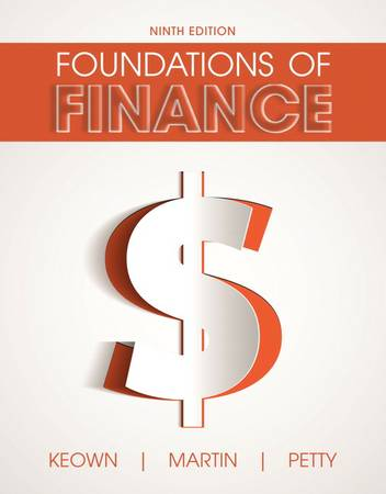 financial management principles and applications 7th edition solutions