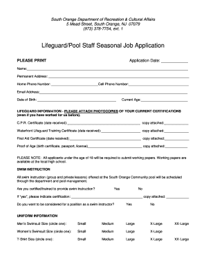 safeway job application online form