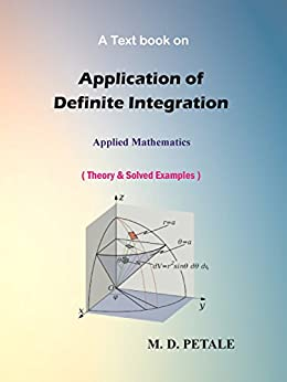 application of integration in mathematics