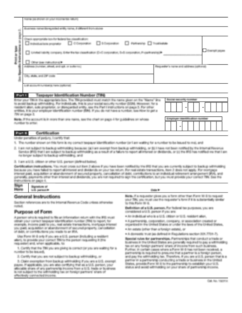 how to fill out an application online