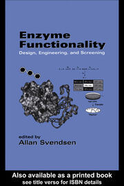 enzymes in the environment activity ecology and applications