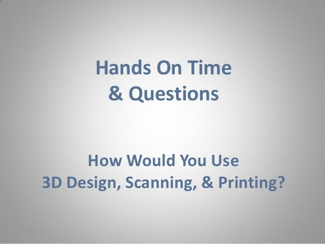 3d printing medical applications pdf