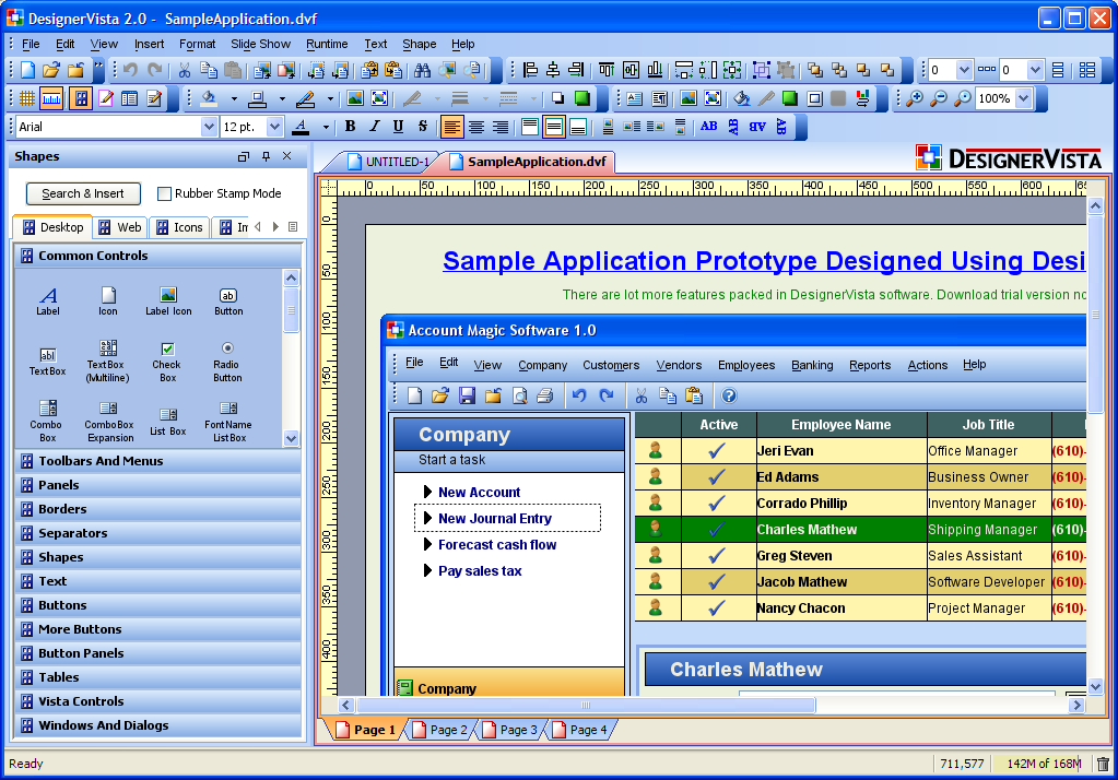 what is application software quizlet