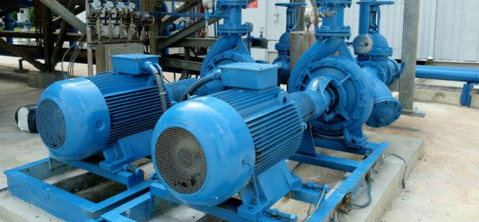 application of centrifugal pump in food industry