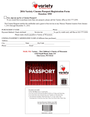 online passport application form fill up