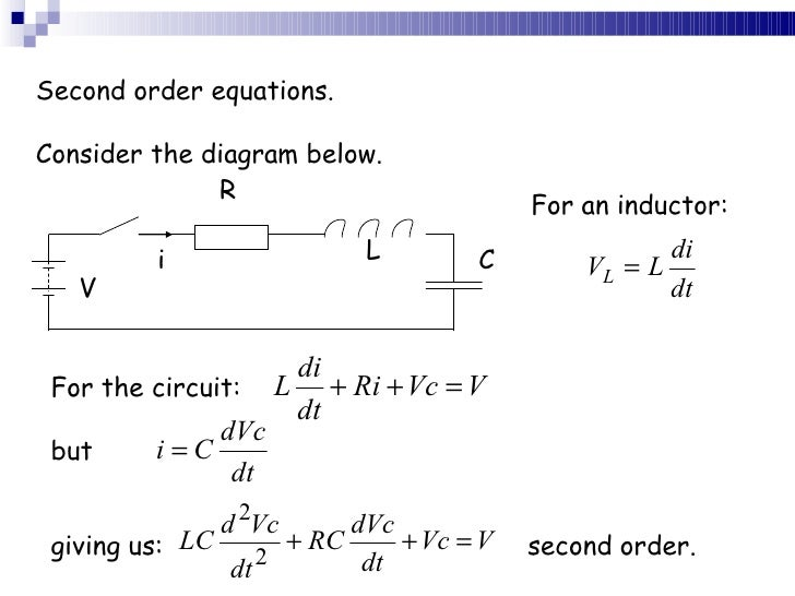 application of laplace transform in electrical circuit