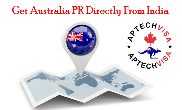 track australian visa application from india