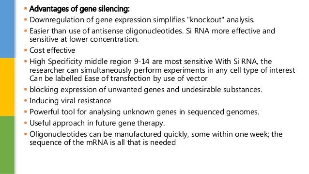 future applications of gene therapy