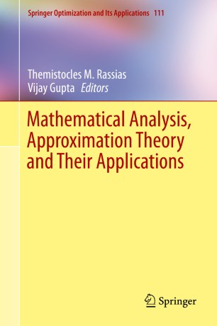 numerical mathematics theory methods and applications