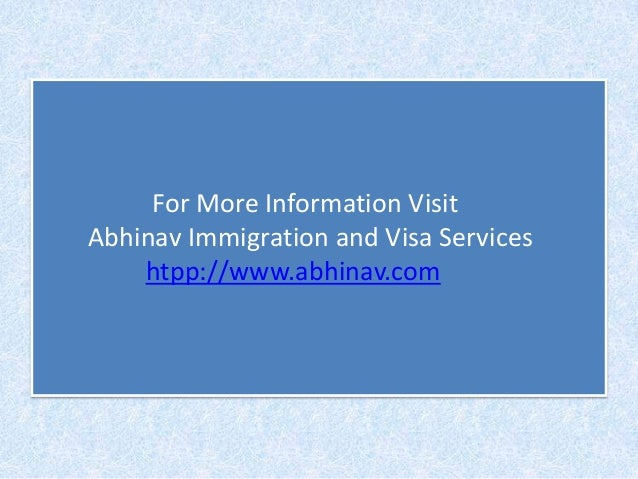 australian immigration online application services