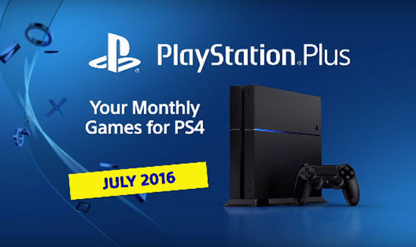 how to update an application on ps4