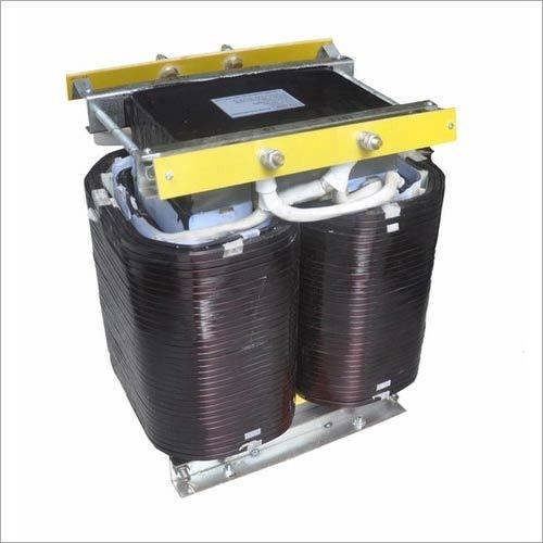 application of single phase transformer