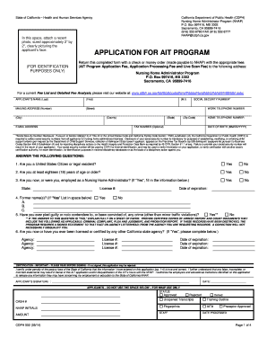 california board of nursing application form