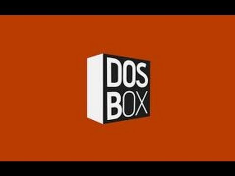 ms dos application to mp4