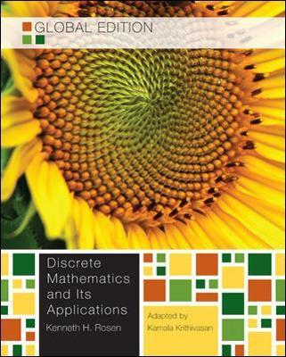 discrete mathematics and its applications 7th edition solutions pdf