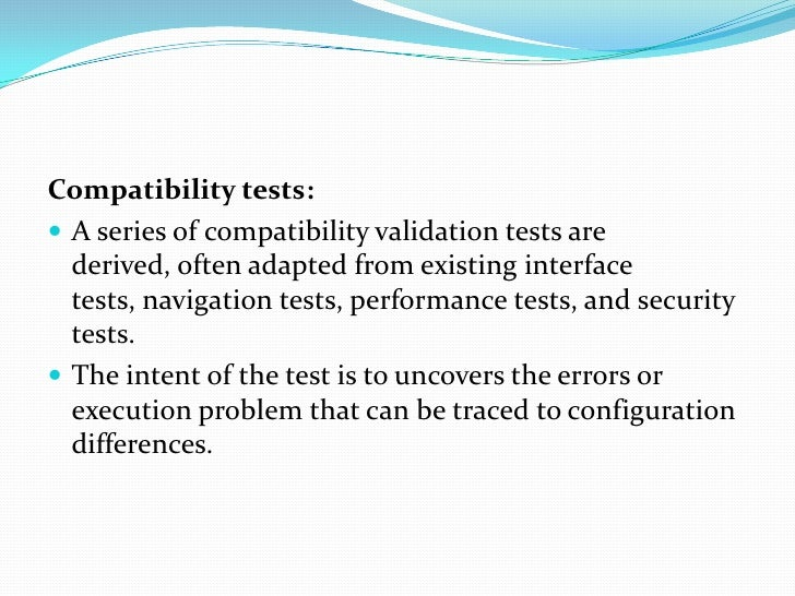 what is web application testing