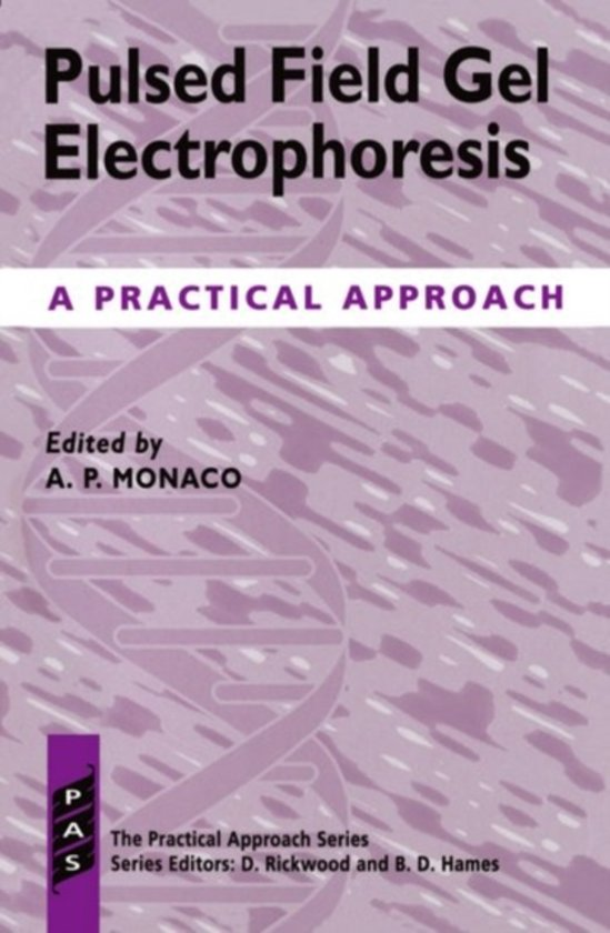 pulsed field gel electrophoresis theory instruments and applications
