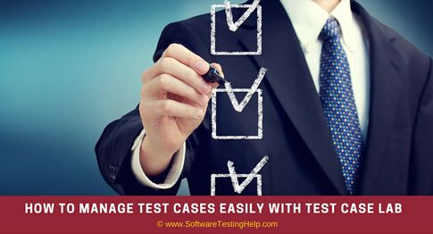 test cases for software application