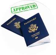 us passport application processing time
