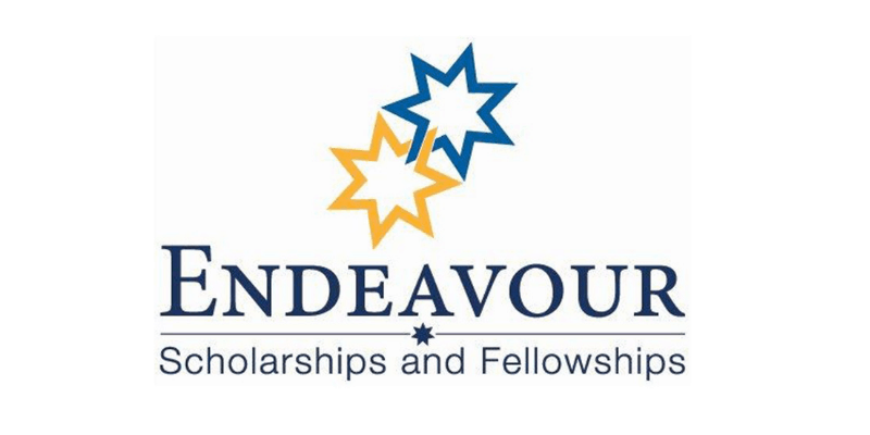 australia endeavour awards for international applicants