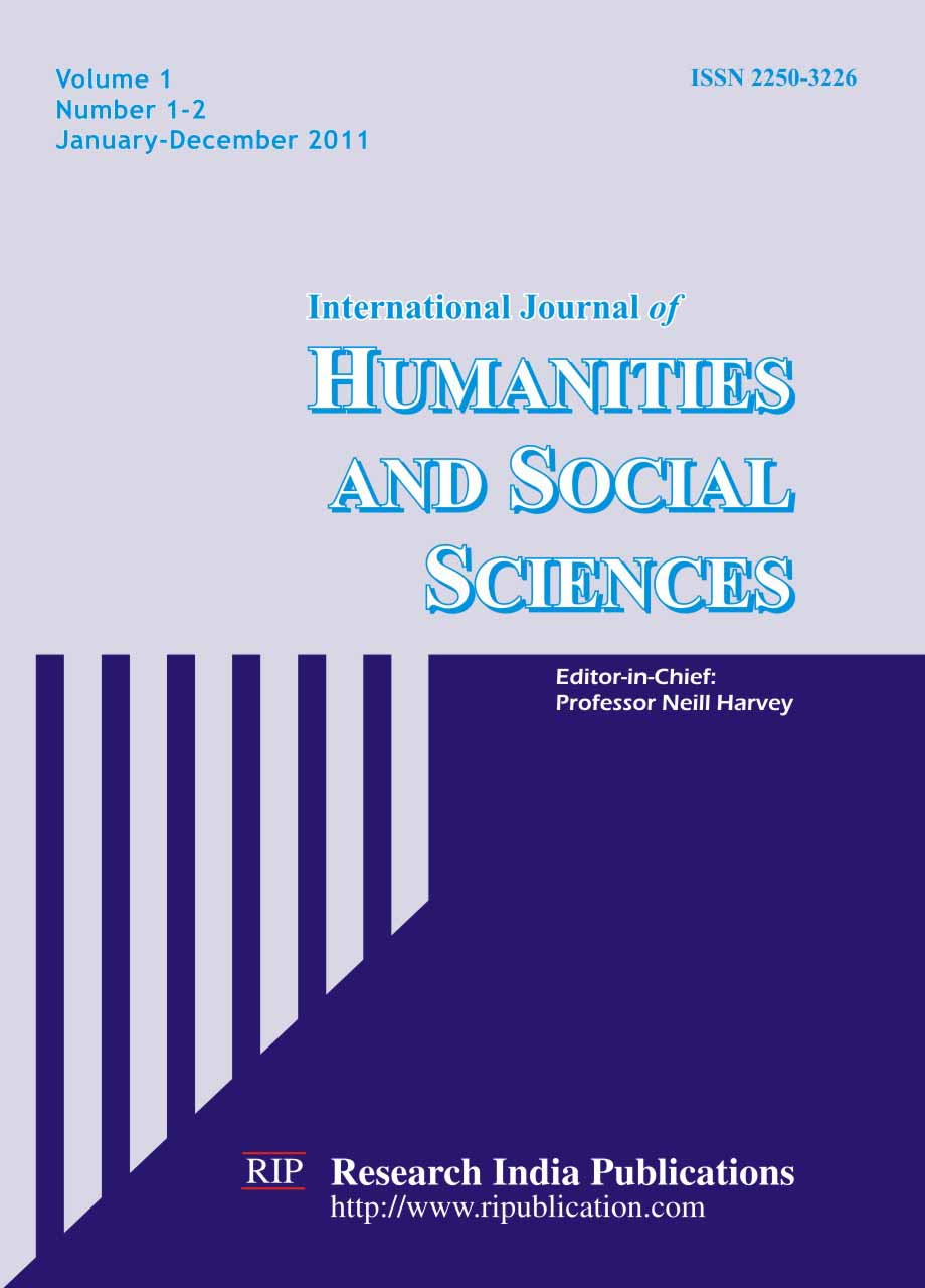 journal of computer science and applications