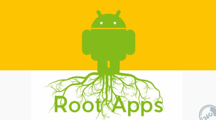application to root android phone