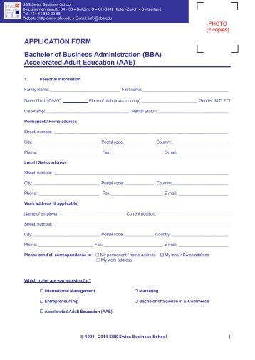 wits medical school application form