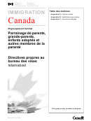 vfs canada visa application centre