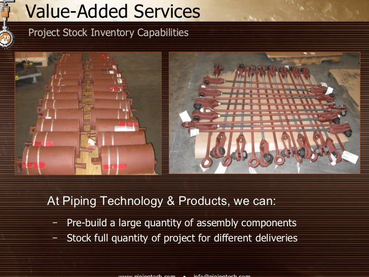 pipe hangers and supports selection and application