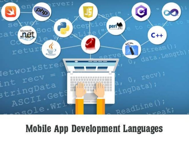 what are web application programming languages