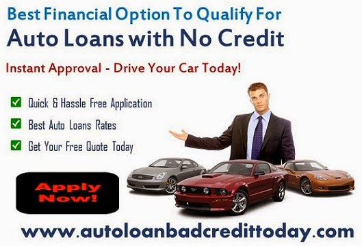 car finance no application refused