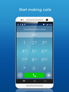 voip applications for mobile phones