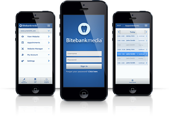 how to make mobile application
