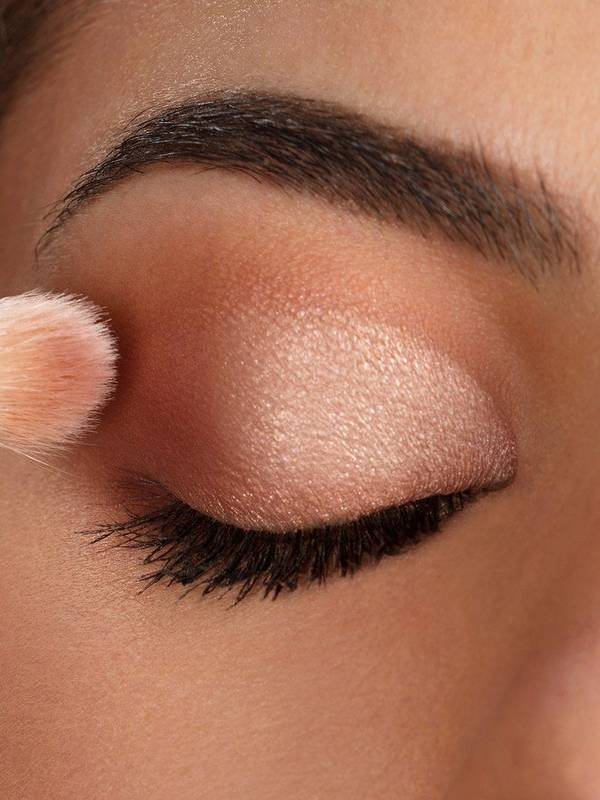 step by step eye makeup application